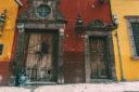 Caminos de Mexico
