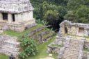 Chiapas e Yucatan