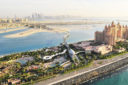 Palm Islands: le suggestive isole a forma di palma di Dubai