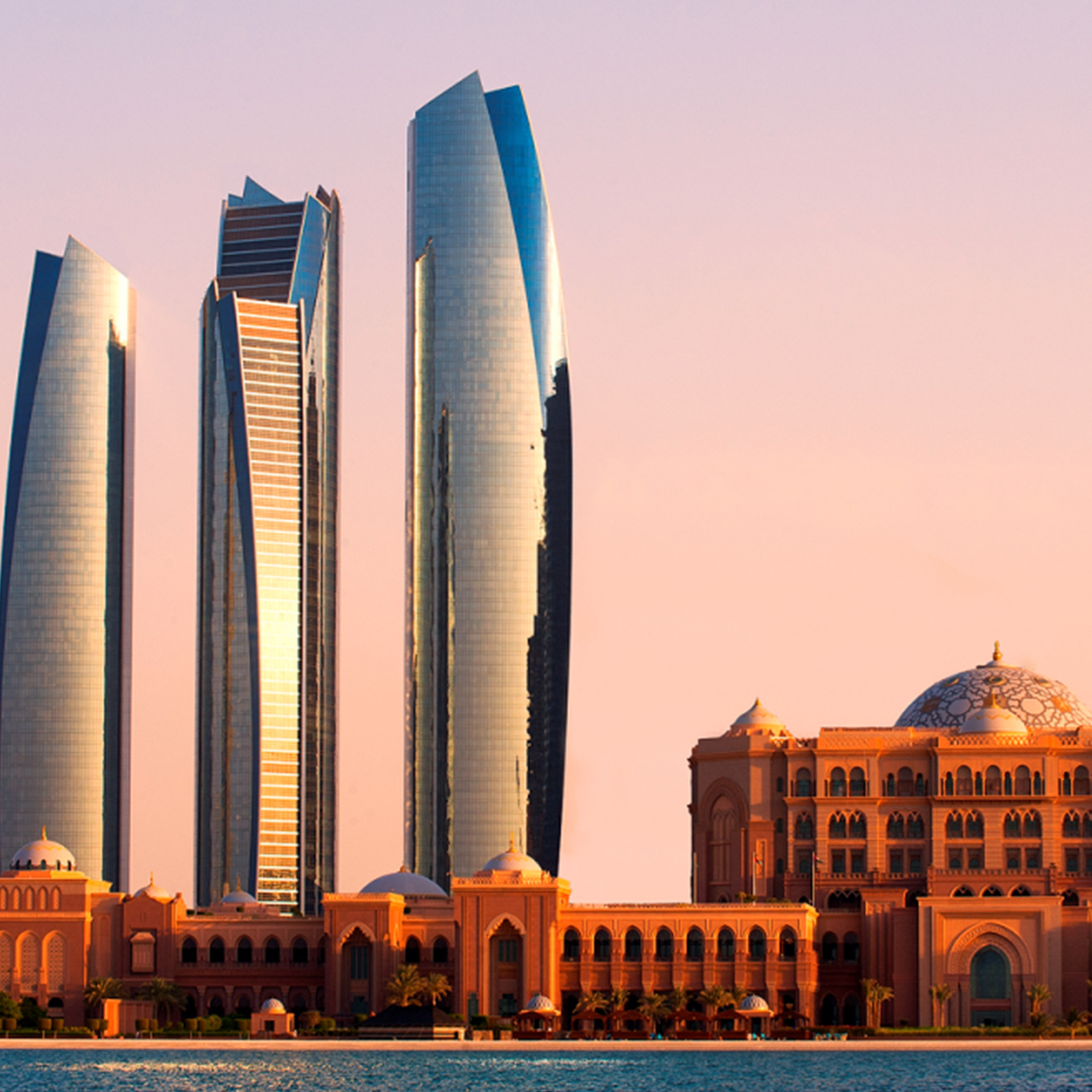 Dubai e abu dhabi soggiorno mare gastaldi holidays - Abu dhabi luoghi di interesse ...
