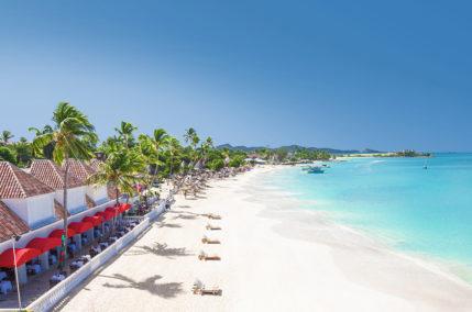 Florida e Antigua