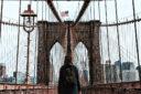 Fuga a New York