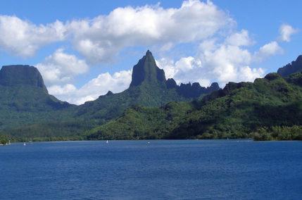 Il mito dei Mari del Sud | Polinesia