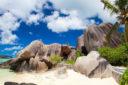Mosaico Sudafricano e Seychelles