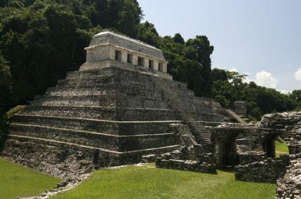 Scoprendo il Messico