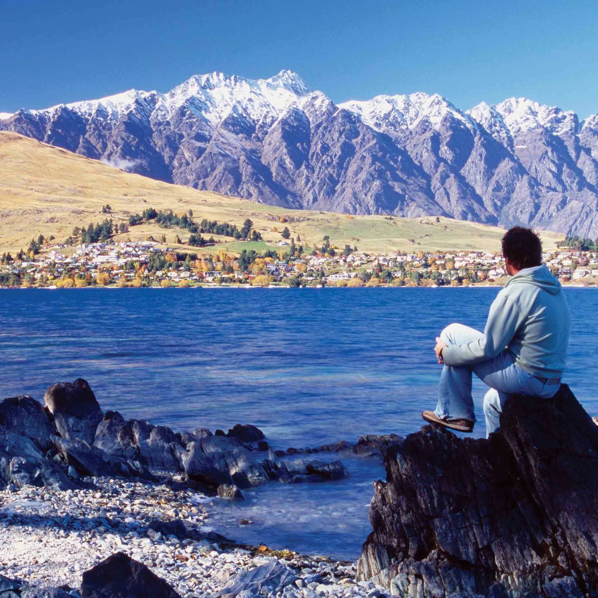 Nuova Zelanda velocità dating