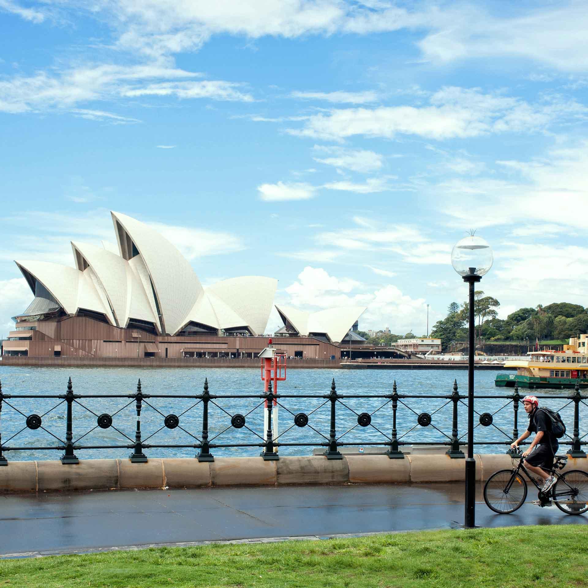 Velocità libero dating Sydney