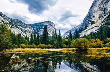 Las Vegas e Yosemite Experience